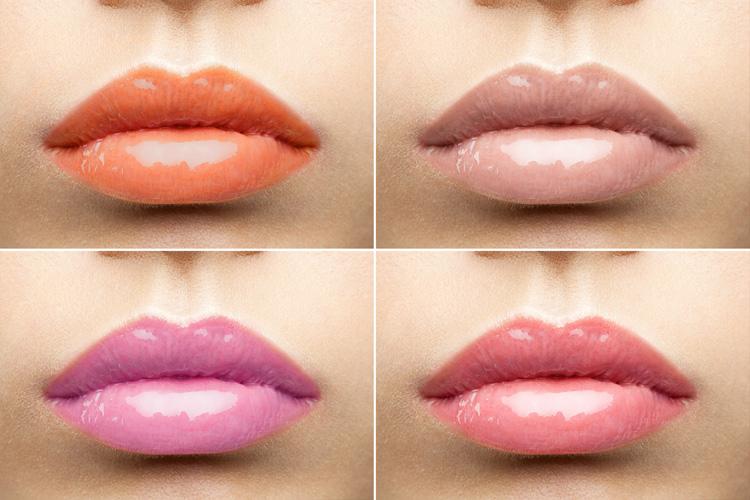 Make-up trends: ecco le 4 tendenze trucco per l'autunno 2017