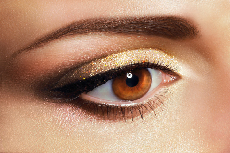 Trucco per occhi marroni: definizione e intensità in 5 tips and tricks
