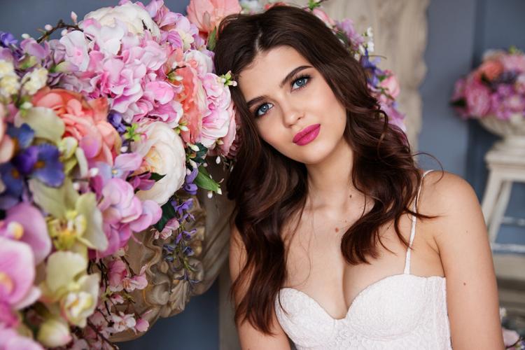 Il make up del giorno più bello: le 5 caratteristiche del trucco da sposa