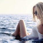 Benefici del mare sulla pelle
