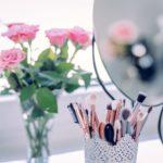 Come organizzare la postazione make-up