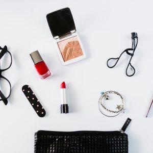 Beauty case: 5 prodotti must have che non possono mai mancare