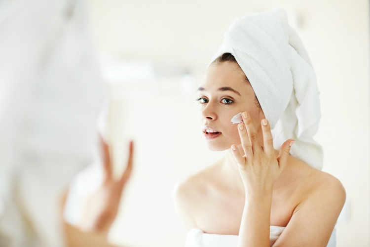 In quale ordine applicare i prodotti skincare