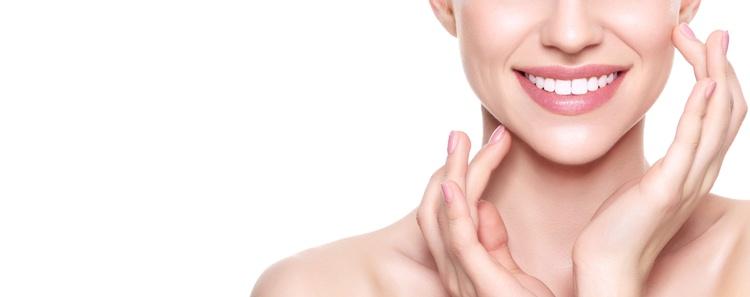 Come truccare la pelle mista