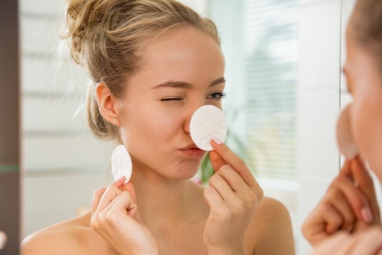 Segreti sulla detersione del viso