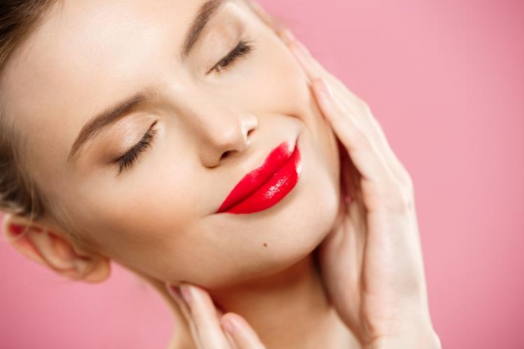 Come truccare la pelle normale