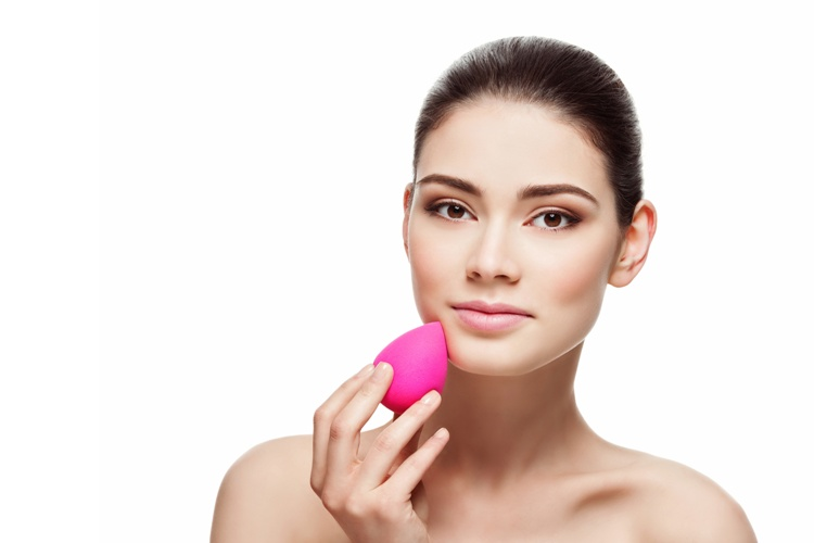 Come si pulisce la beauty blender