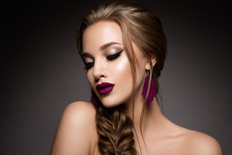 Make-up trend inverno 2019