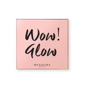 WOW! GLOW palette illuminante