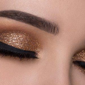 Make-up e abbigliamento: come abbinare il trucco ai vestiti oro e argento