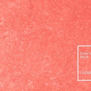 Living coral: il colore dell'anno anche per il make-up