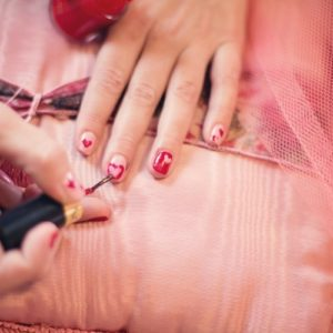 Nail art per San Valentino: che look scegliere per le proprie mani