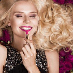 Trucco romantico: come realizzare un make-up dolce e delicato