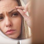 Palpebre pesanti: cause e rimedi