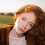 Trucco per capelli rossi