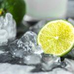 utilizzi del ghiaccio nella skincare