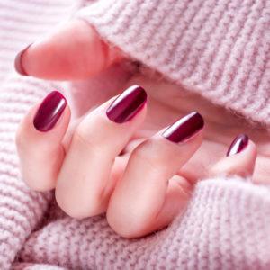 Smalti rinforzanti per una manicure perfetta