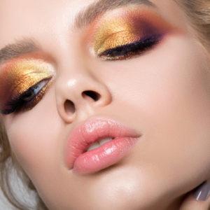 Il make up per la festa della donna è globale