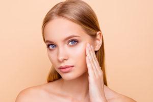 rimedi pelle secca skin care