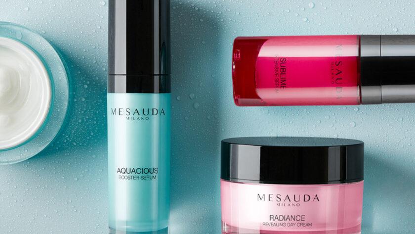 Skin Care Mesauda