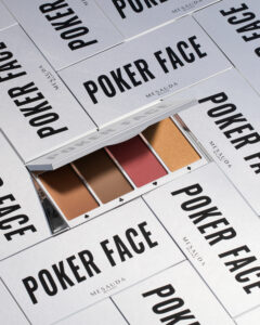 Come fare il contouring - MESAUDA Poker Face