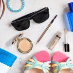 beauty case per le vacanze Mesauda