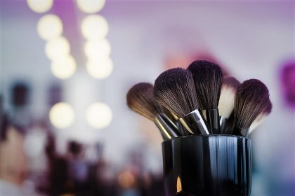 make-up ribelle